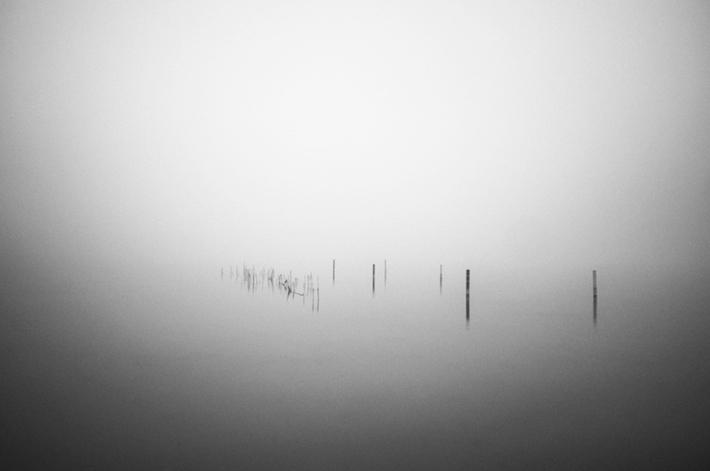 Olaf Kreinsen, Lago silenzioso 272, 2016