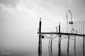 Olaf Kreinsen, Lago Silenzioso 24