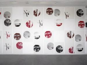 Simon Halfmeyer, Borrowed Snapshots, 2007