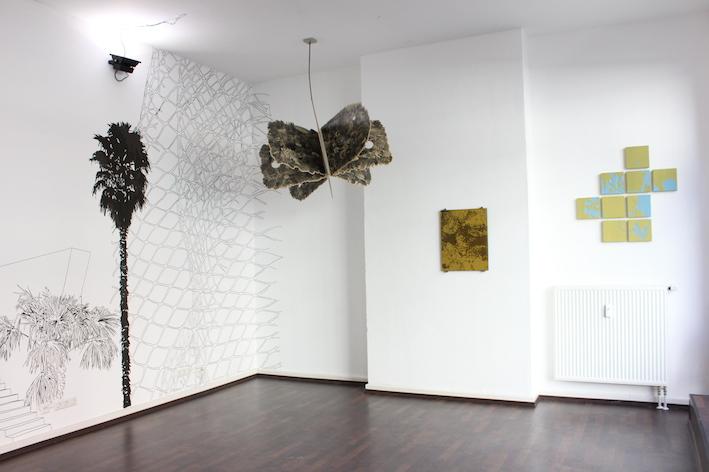 Halfmeyer_Ausstellungsansicht_galeriepostel_2014_web