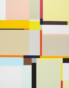 Richard Schur, Noon, 2012