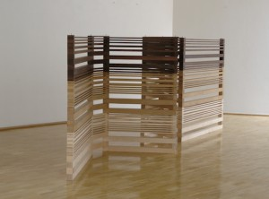 Helga Weihs, 7 Wände