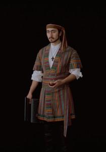 Eduard Zent, Tigran, 2015