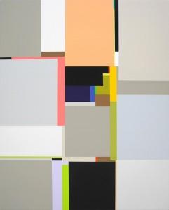 Richard Schur, Silver Suns II, 2015