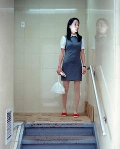 Paula Markert, New York (15), 2012